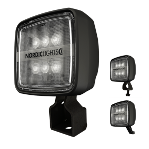 Фара Nordic Lights KL2001 LED