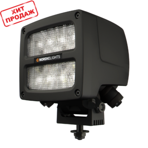 Фара Nordic Lights Centaurus XTR N4601 QD LED