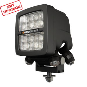 Фара Nordic Lights Scorpius XTR N4401 QD LED