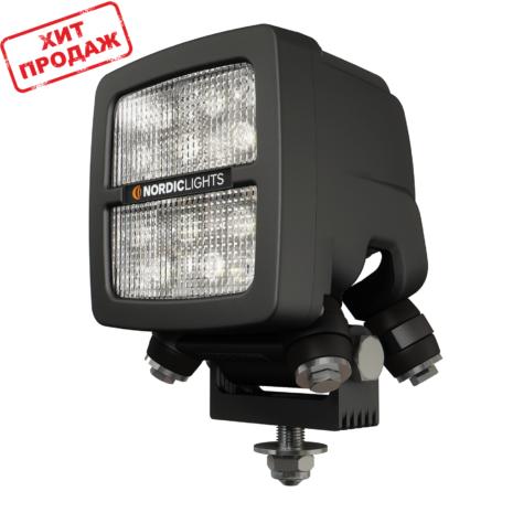 Фара Nordic Lights Scorpius XTR N4401 QD LED