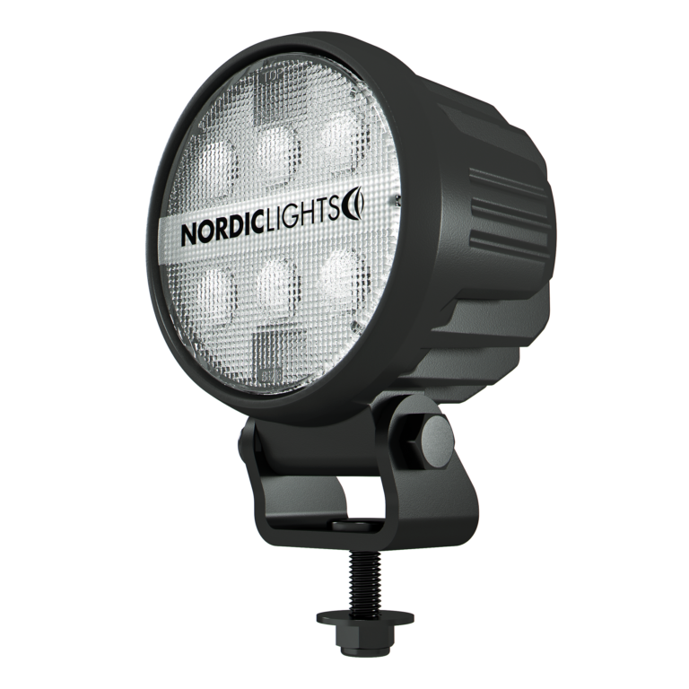 Новинка: фары серии «Go» от Nordic Lights