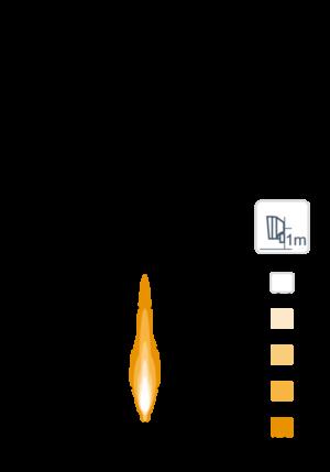 Фара Nordic Lights N523 Halogen