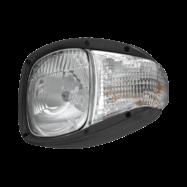 Фара Nordic Lights N500 HALOGEN