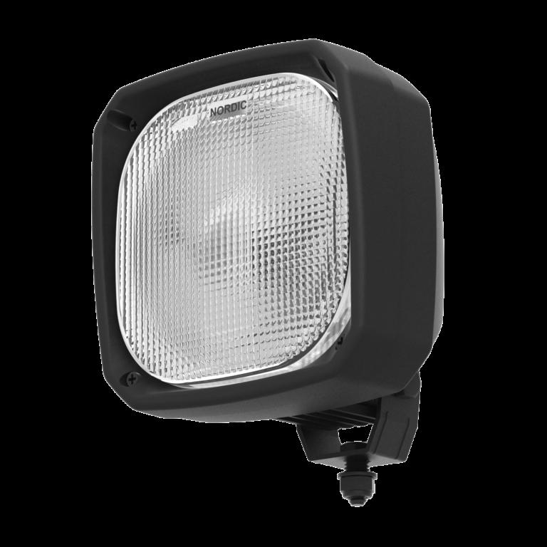 Рабочий свет для буровых проходческих установок - фары серии Scorpius, N200, Dorado от NORDIC LIGHTS®