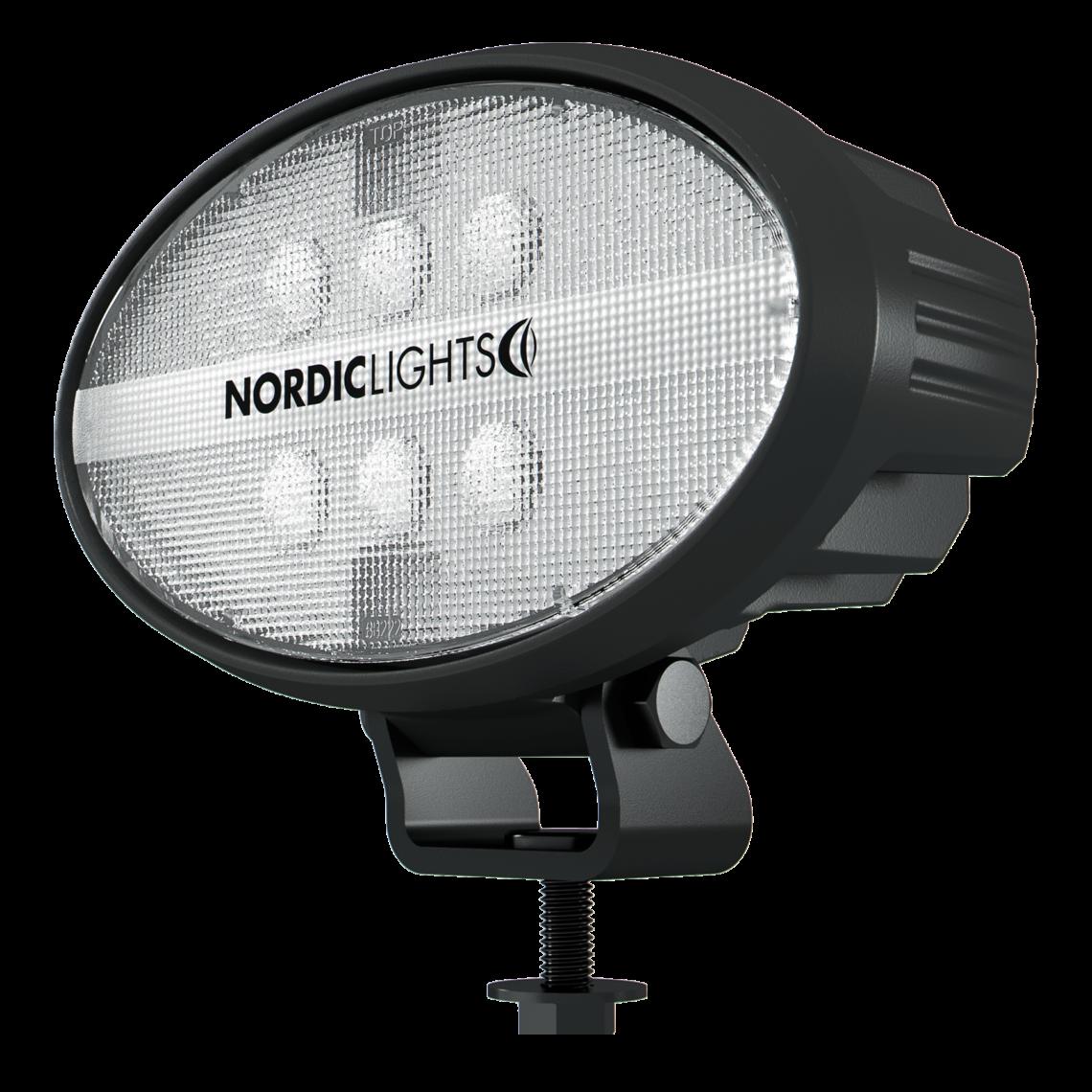 Фара Antares Go 625 от Nordic Lights
