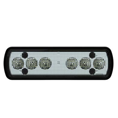 Новинка - фара Pictor MINI LED 620 от Nordic Lights