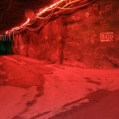 Светодиодное освещение горных выработок