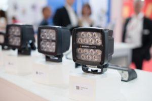 Третий день выставки bauma CTT Russia