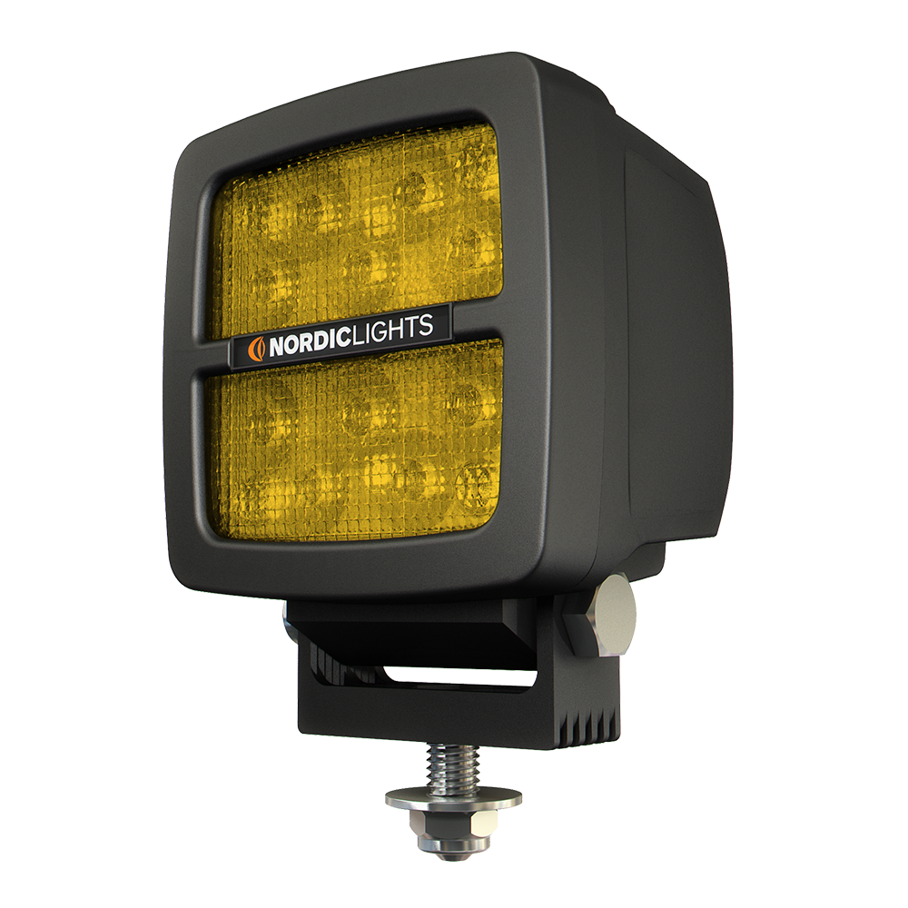 Противотуманная фара Scorpius от Nordic Lights