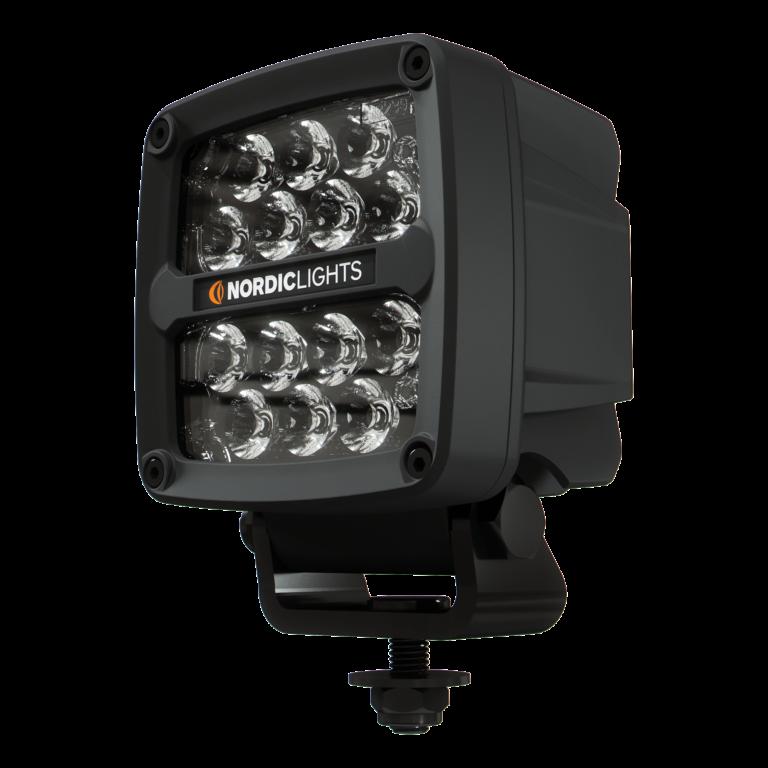 Видеообзор фары Scorpius Pro 445 NORDIC LIGHTS®