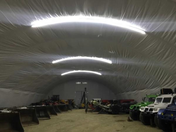 Промышленные светодиодные ленты