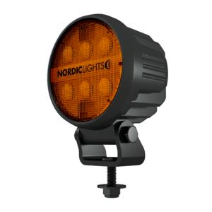 Противотуманная фара Nordic Lights Canis Go LED 420 (янтарный)