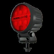 Сигнальная фара Nordic Lights Canis Go LED 420 (красный)