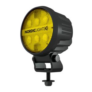 Противотуманная фара Nordic Lights Canis Go LED 420 (желтый)