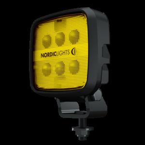 Противотуманная фара Nordic Lights Scorpius Go LED 410 (желтый)