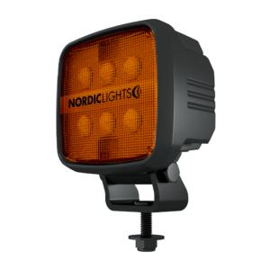 Противотуманная фара Nordic Lights Scorpius Go LED 420 (янтарный)