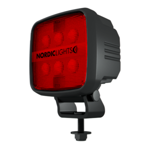 Сигнальная фара Nordic Lights Scorpius Go LED 420 (красный)