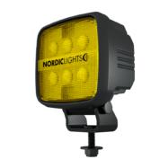 Противотуманная фара Nordic Lights Scorpius Go LED 420 (желтый)Противотуманная фара Nordic Lights Scorpius Go LED 420 (желтый)