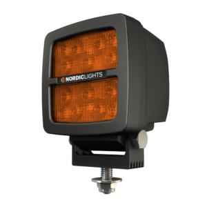 Противотуманная фара Nordic Lights Scorpius PRO LED N4404 (янтарный)