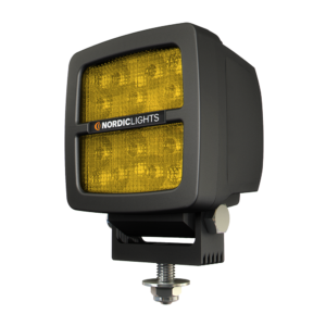 Противотуманная фара Nordic Lights Scorpius Pro LED N4402 (желтый)