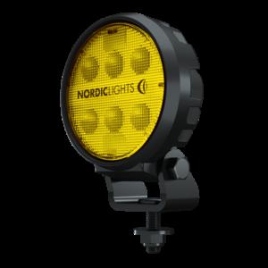 Противотуманная фара Nordic Lights Canis Go LED 410 (желтый)