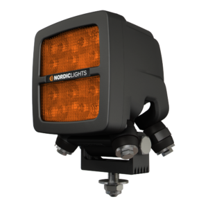 Противотуманная фара Nordic Lights Scorpius PRO LED N4403 QD (янтарный)