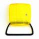 Линза желтая-2