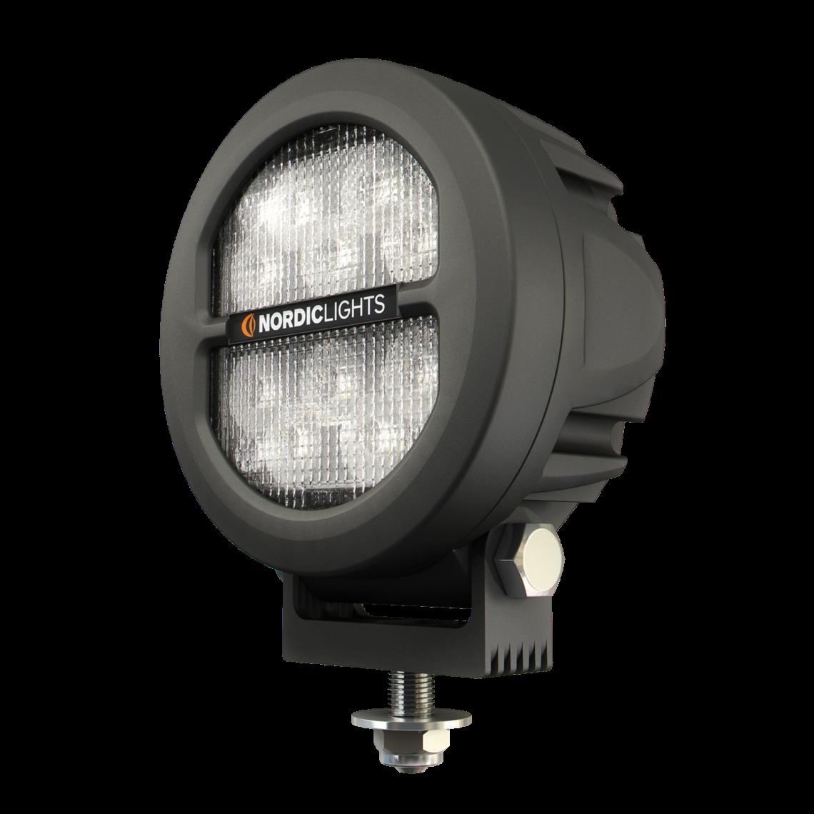 Светодиодное освещение для подземной машины Hencon Badger (Барсук)